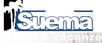 Logo SuemaViaggi